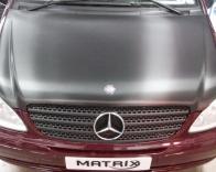 Mercedes Vito Bonnet