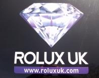 Rolux UK Vauxhall Meriva