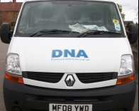 DNA Renault Master
