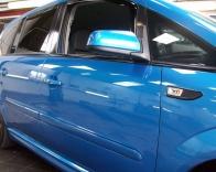 Vauxhall Zafria VXR Trims