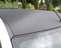 Ford Focus RS Roof (Carbon Fibre)
