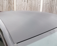 Seat Ibiza Roof, Mirrors, Splitter