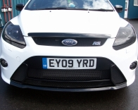 Ford Focus RS Smoked Lights