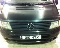 Mercedes Vito (MK1) Bonnet