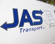JAS Transport Ltd