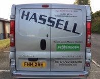 E.H Hassells