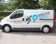 JRP Window Cleaning