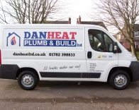 Dan Heat Ltd